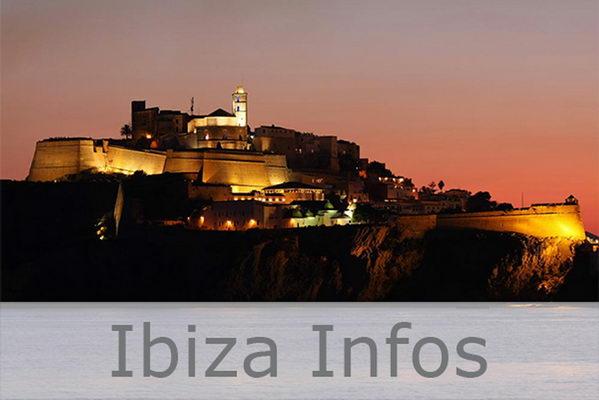 Ibiza Informationen