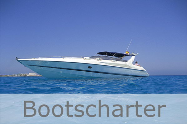 Ibiza Bootscharter