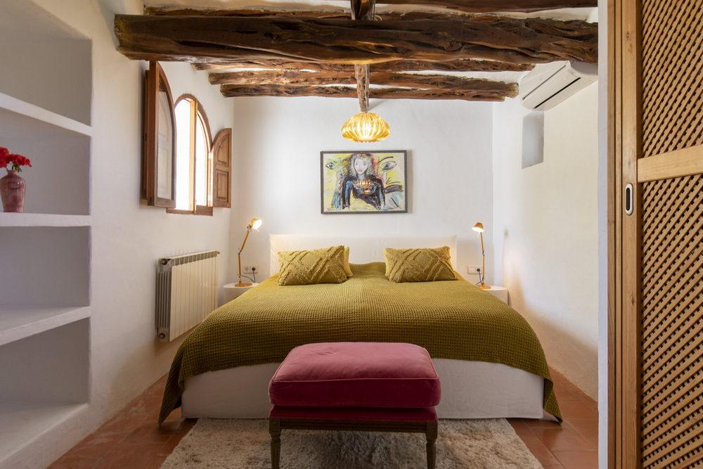 finca ibiza retreat can lorenzo finca santa gertrudis mieten f r 10 personen. Black Bedroom Furniture Sets. Home Design Ideas