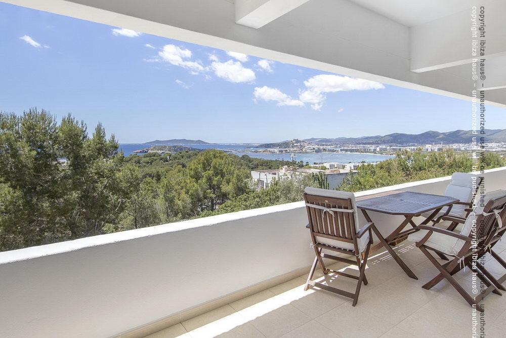 appartement mit pool can talamanca 5 und mehr ibiza. Black Bedroom Furniture Sets. Home Design Ideas