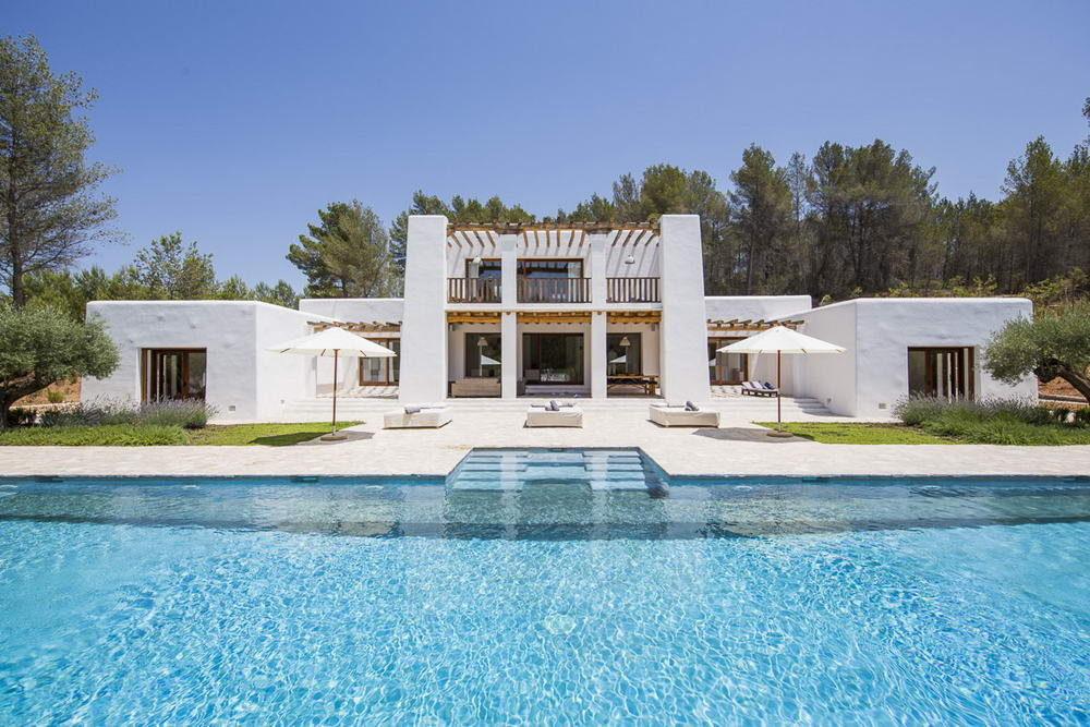 ibiza art design style moderne minimalistische sexy. Black Bedroom Furniture Sets. Home Design Ideas
