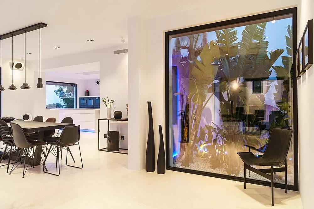 Ibiza luxus villa cap martinet minimalistisch ibiza villen