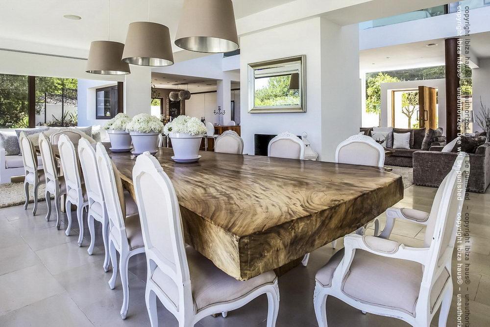 Innenhof Spanischer Häuser top moderne familien luxusvilla can sol boutique hotel style bei