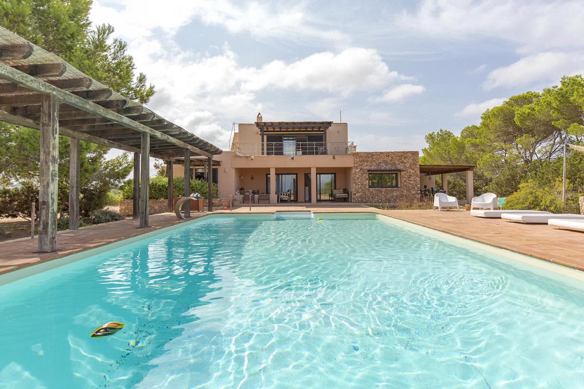 Ferienhaus urlaub casa formentera 6 mit ibiza haus ferienh userin san francisco mieten - Formentera ferienhaus mit pool ...