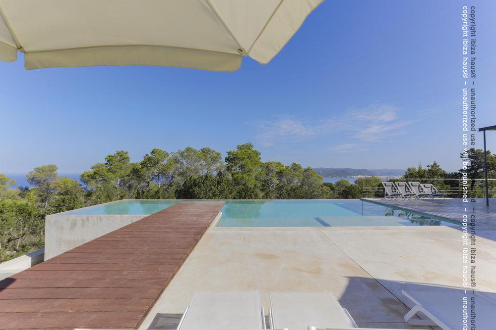 Bauhaus Stil exklusive ibiza luxus villa can cristal und weitere bauhaus stil