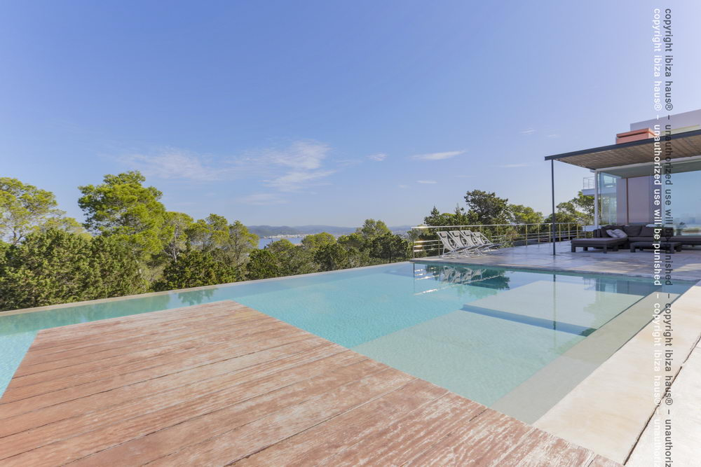 Bauhausstil Häuser exklusive ibiza luxus villa can cristal und weitere bauhaus stil