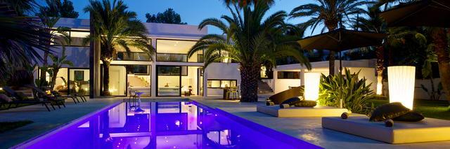 Ibiza Boutique Villa Zen mieten und mehr Ibiza OM Villa